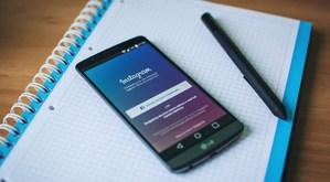 Gambar Cara melihat Foto Profil Instagram