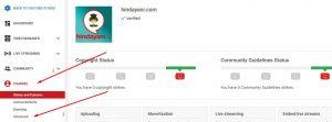 Gambar Cara Menyembunyikan Subscribers Youtube 1