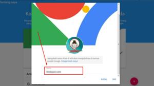 Gambar Cara Mengubah Nama Channel untuk Edit Akun Youtube