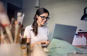 Gambar 3 -Tips membuat toko online di website, marketplace, dan sosial media