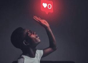 Gambar 3 - Menarik followers dan like