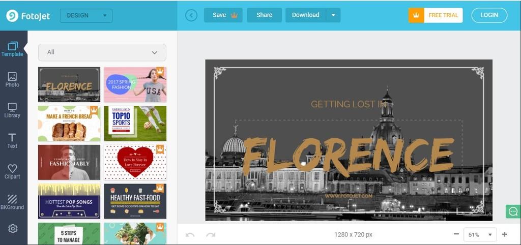 Gambar 3 - Cara membuat thumbnail video di PC