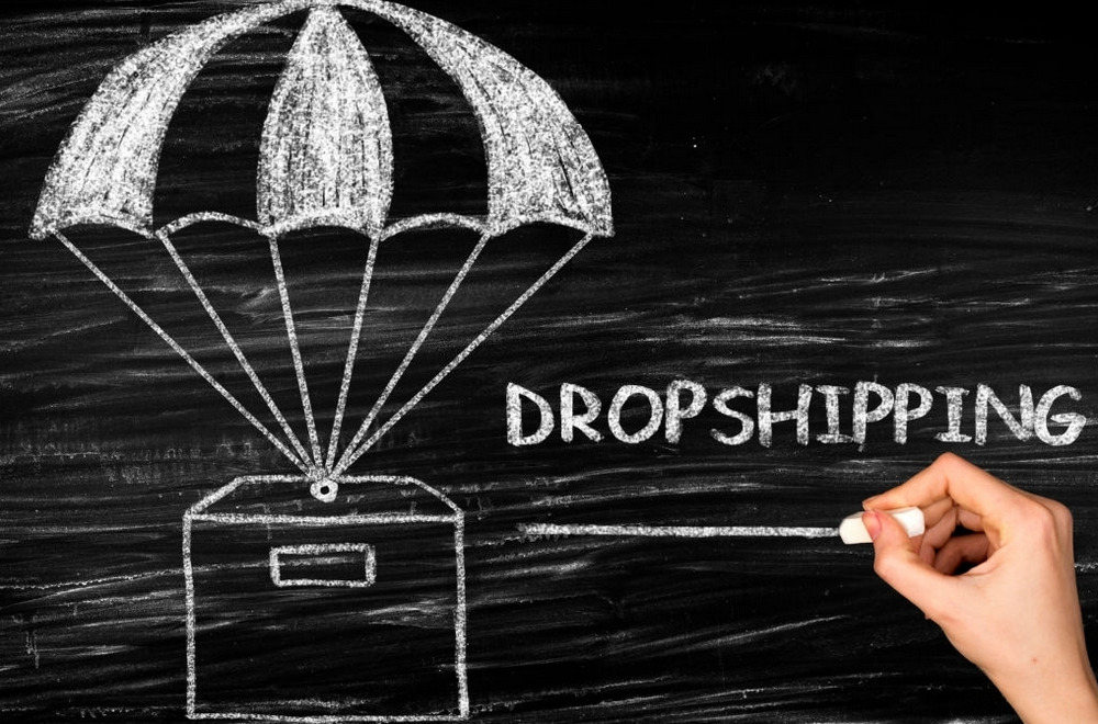 Keuntungan dropship bukalapak