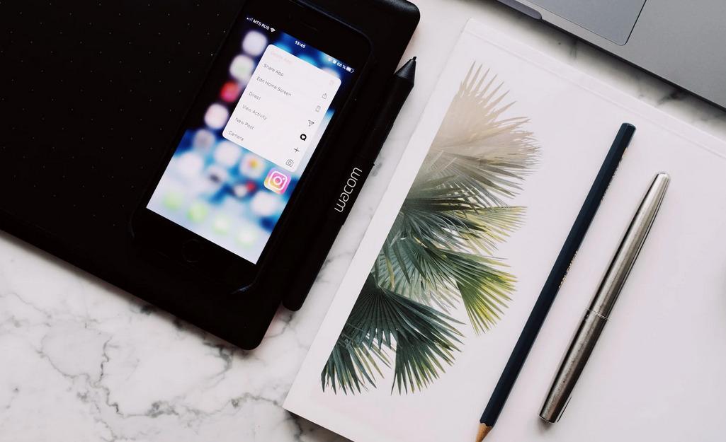 Gambar 2 - Fungsi instagram bisnis
