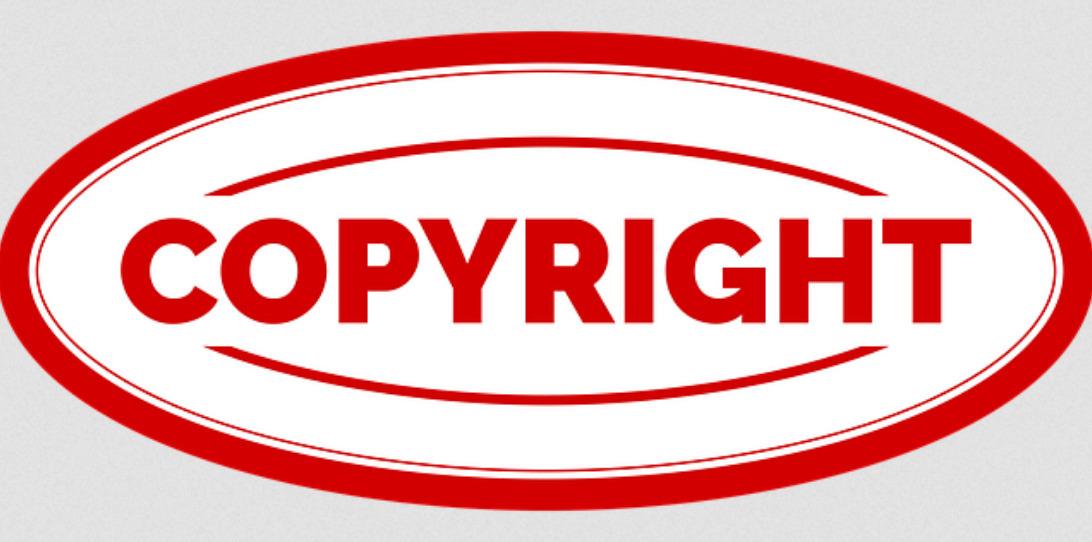 Apa itu copyright Ini pengertian dan contohnya