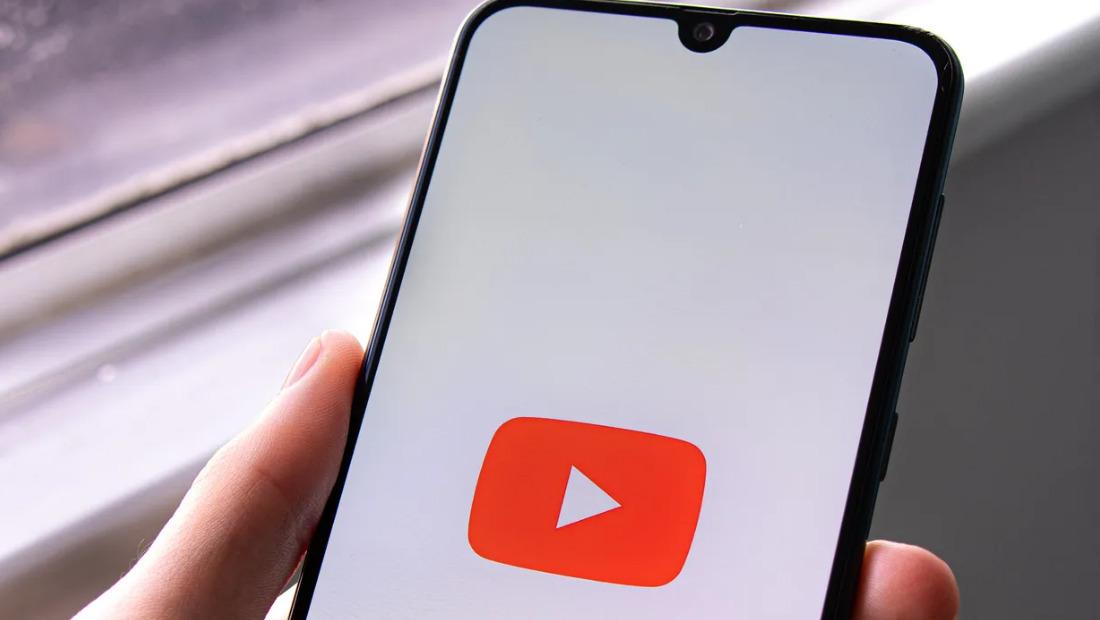 Ukuran video youtube yang direkomendasikan