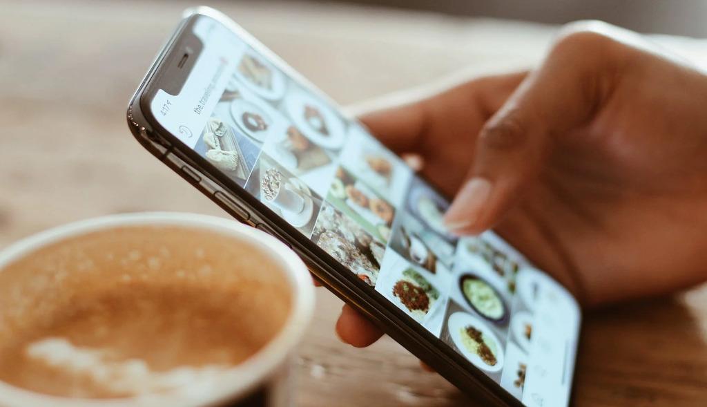 Gambar 2 - Ukuran video instagram durasi, resolusi, aspek rasio, dan ukuran file
