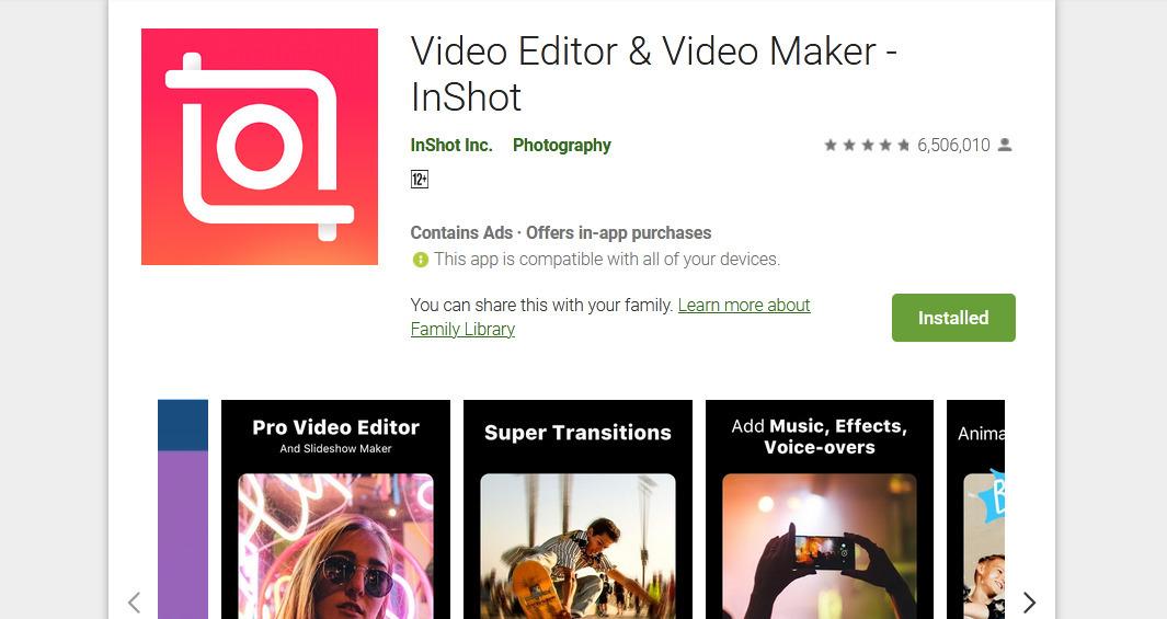 Cara upload video di IG lebih dari 1 menit tanpa terpotong di feed