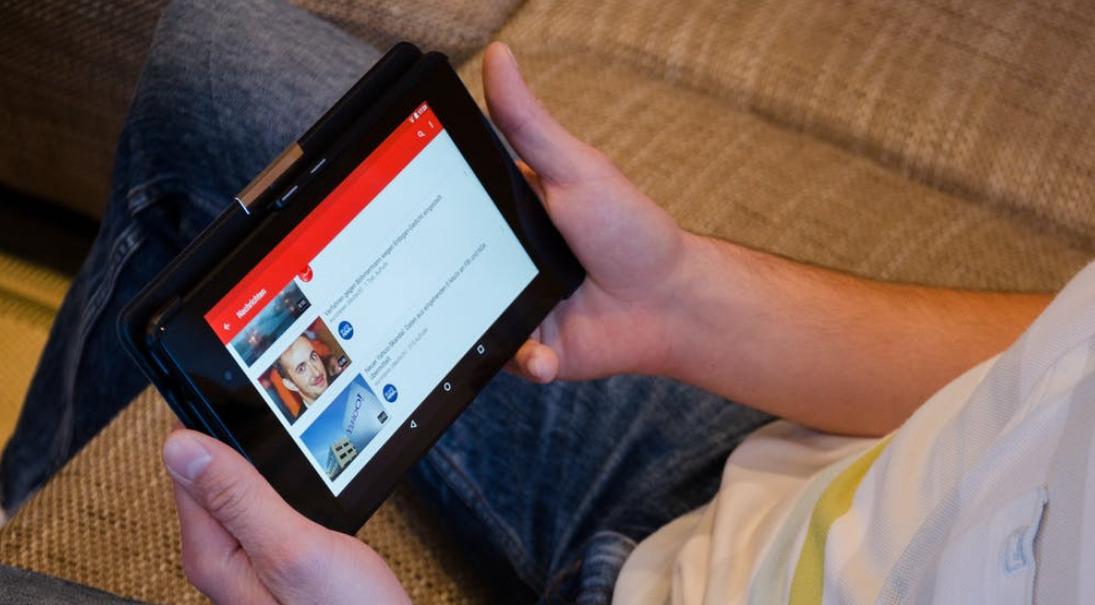 Format Video untuk Youtube dan Tips Menjaga Kualitasnya