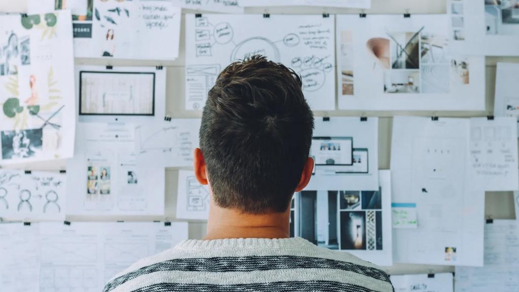Trik hashtag instagram manual - Brainstorming kata kunci