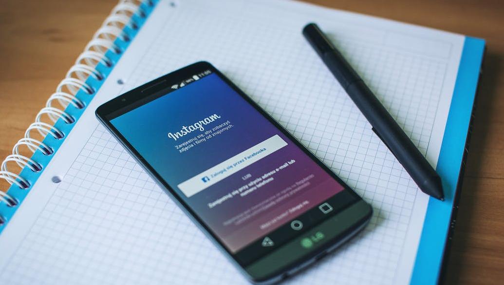Tips membuat caption bijak untuk instagram