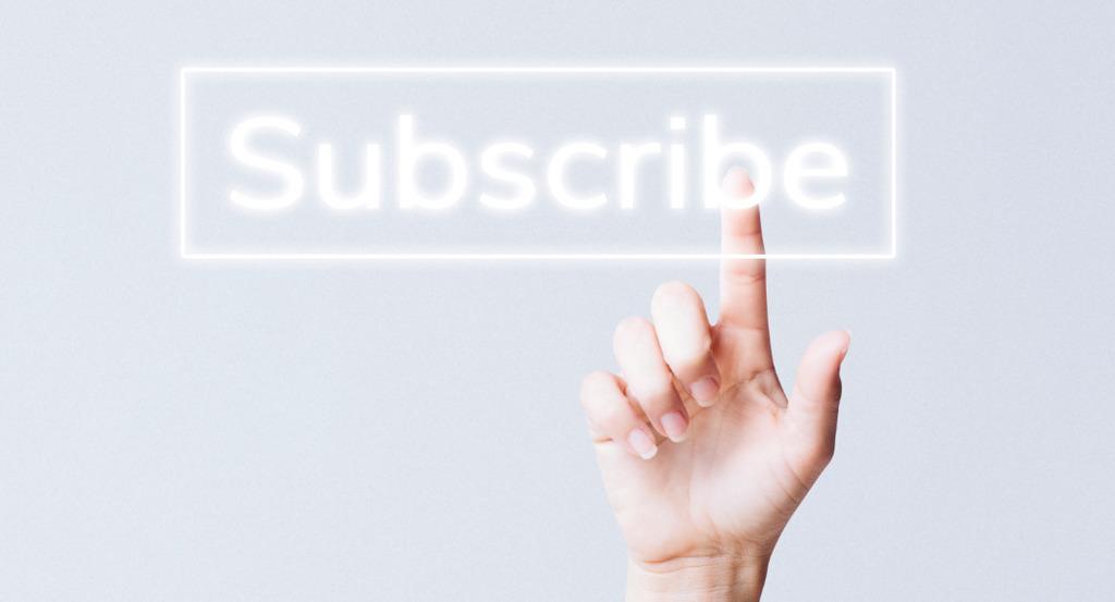 Gambar 1 - Daftar keuntungan beli subscribers