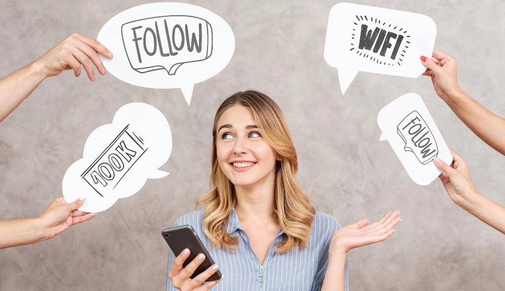 Mengapa harus beli like dan follower instagram