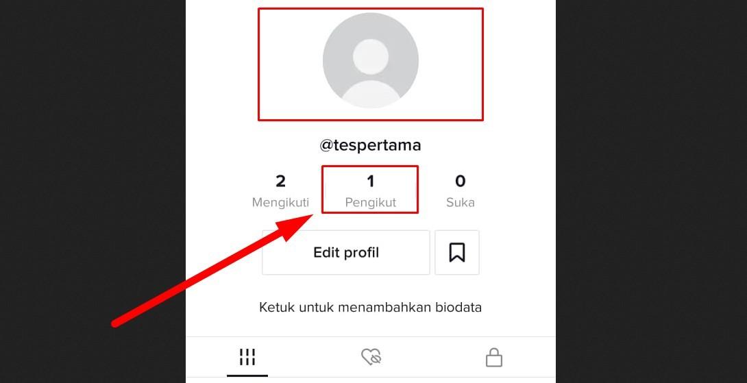 Cara menambah followers Tik Tok gratis aman