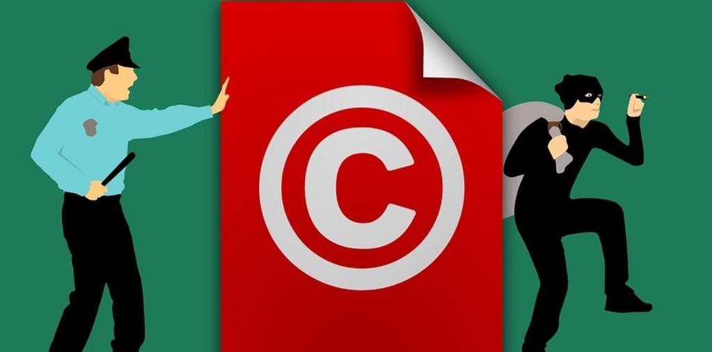 Apa itu copyright di Youtube
