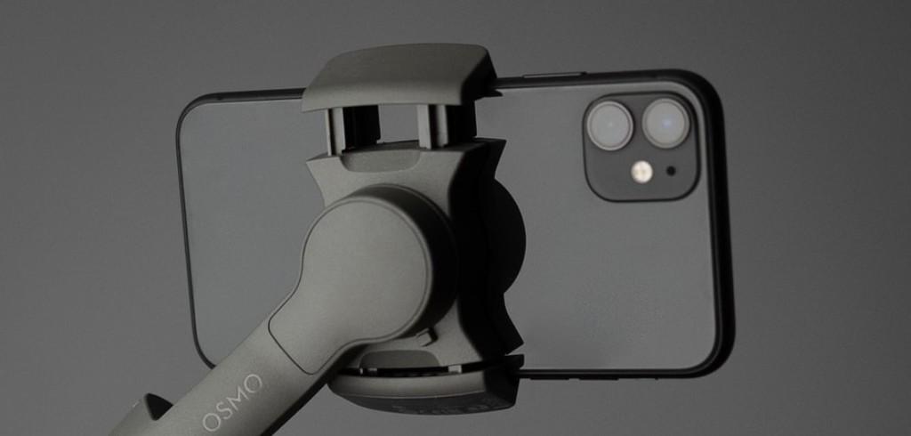 Gambar 1 - Cara membuat stabilizer kamera HP