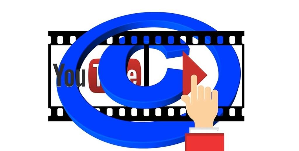 Cara izin hak cipta Youtube yang baik dan benar